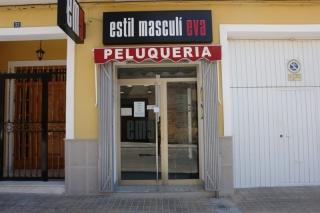 PELUQUERIA MASCULINA EME